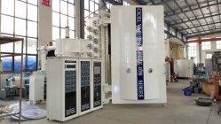 Cicel PVD вакуумные машины для покрытия Ss мебель и каркас из нержавеющей стали