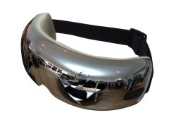 2021بيع ساخنة Bluetooth ® لاسلكي حماية العين الاهتزاز ماسager الكهربائية العين القناع