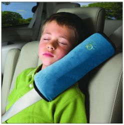 Baby Auto Zubehör Auto-Sicherheitsgurt Kissen Schützen Schulter Schlafen Pad Einstellbare Sicherheit Auto Gürtel Abdeckung