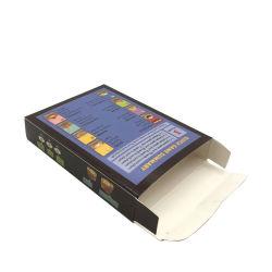 Reclame Recycle Art Paper Board Game Party Game Card Display Doos met blisterverpakking