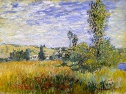 Qualidade superior de lona decorativos de parede de origem artesanal do Impressionismo pinturas a óleo