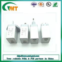 Shenzhen SMT Chargeur rapide de fournitures d'usine PCBA & Produit complet Vooc QC3.0 Pd Fsc