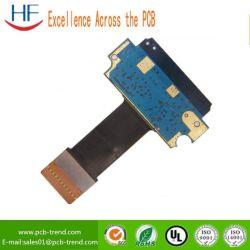 Hohe Präzisions-Kabel-Leiterplatte der Präzisions-4-Layer FPC flexible flache