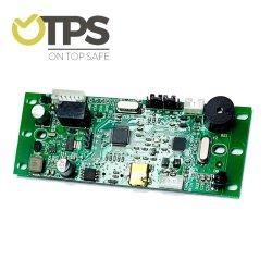 وحدة قارئ RFID بسعة مستخدم كبيرة 30000 مستخدم Fac السعر