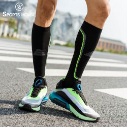 Personalisierbare, Rutschfeste Athletic Terry Thermal Tube Socken Für Erwachsene Basketball-Fußball Rutschfeste Sportsocken für Herren