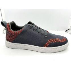 As mulheres de tendências de estilo de lazer Ginásio Injecção calçado desportivo casual (CB20428-23)