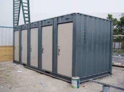 Venta caliente prefabricados Panel Contenedor de pared de EPS de la casa baño modular