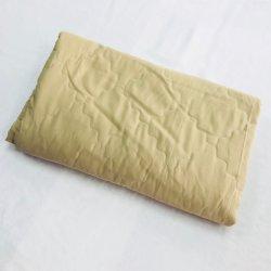 Proveedor de líneas aéreas Quilt colcha de plumón de pato niños edredones de algodón manta de algodón acolchado colcha de seda