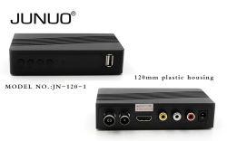 2020 Venta caliente Digital HD TV satelital receptor DVB-S2 Decodificador