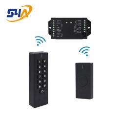 Технология RFID Wireless автономной системы контроля доступа