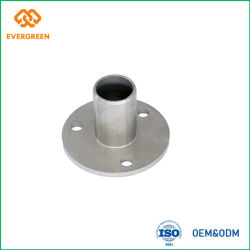 OEM Customized Lost Wax Investment Precision Carbon Steel Casting