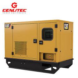 De Diesel van de Kat van de Rupsband van de enige Fase 50Hz 240V Prijs van de Generator 10kVA 10kw