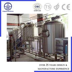 equipamento de fabricação de cerveja artesanal 200L-5000L de brassagem Industrial Comercial