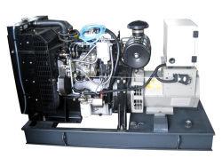 Dieselgeneratorset van 480kw van het kwaliteitsmerk
