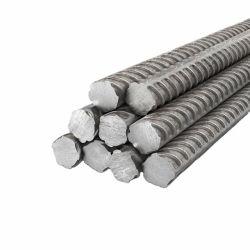 China Proveedor barra deformada de acero suave barra de hierro Rebar