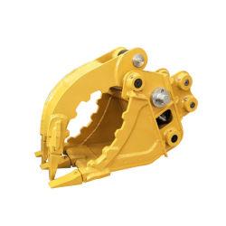 Zware uitrusting Reserveonderdelen hydraulische graafmachine Thumb Backet India
