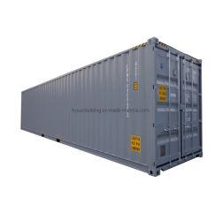 بيع مباشر من المصنع شحن ISO جديد 40 ساعة في الساعة 20 قدمًا في الساعة 20 قدمًا في الساعة 20 قدمًا في الساعة حاوية Cimc للحاوية البحرية للحاوية