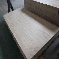 Pino di legno decorativo di Radiata della scheda di migliori prezzi per lo scrittorio della mobilia