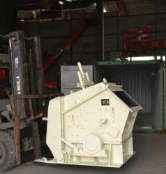 Малые конкретных Дробильная установка используется для дробления гранита из Китая