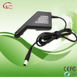 Laptop Power Car Charger 65 W 19,5 V 3,34A 7.4 x 5,0 mm voor DELL En de voedingsadapter voor mobiele telefoons/tablets/digitale producten