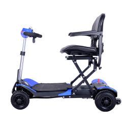 Prix de gros d'usine puissant de la mobilité électrique scooter