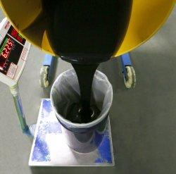 Кремний для электронных компонентов и элементов кузова клей белый и серый Черный герметик RTV2 силиконового каучука