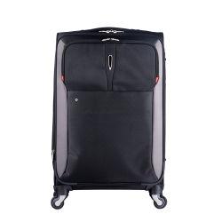 Travelpro легкий перенос на 3 ПК с возможностью расширения Softside черного цвета замка крышки багажника