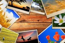 UV Signage 디지털 이미지 사진 사진 고급 광고 프린터
