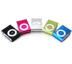 Lettore MP3 colorato alla moda per regalo promozionale