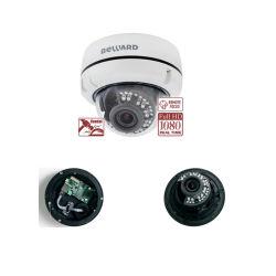 Segurança IP IP66 Bullet Câmera de vigilância para uma visão nocturna Onvif