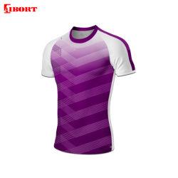 Aibort heißes Verkaufs-Sportkleidung-Sublimation-Drucken-amerikanisches Rugby Jersey (N-RJ15)