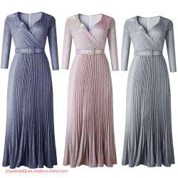 Nuevo diseño de verano de 2020 Vestido de mujer ropa de moda Dama de Noche vestido hermoso vestido vestido de África