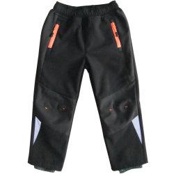 Garçon pantalon avec Soft Shell Tissu imperméable Vêtements Vêtement décontracté en plein air