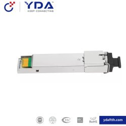 FTTH SFP 1,25 g 20км Gepon Olt трансивер SFP