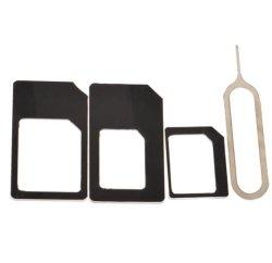 カスタム Micro Nano SIM カードアダプタ