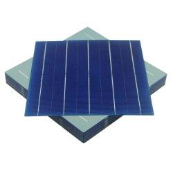 DIY 用 4.5 W ポリ結晶シリコン太陽電池 156 × 156 ソーラーパネル
