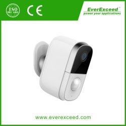 야간 시계 무선 주택 안전 IP 사진기 이동할 수 있는 APP