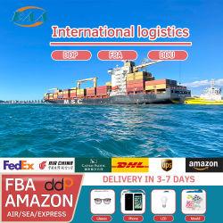 Eaa Overzeese Vracht die Overzeese van China Europa Goedkope Vracht verschepen aan Europa vanuit China door Overzees