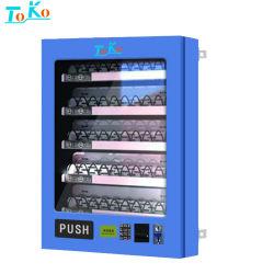 Toko personnalisé Wall Hanging Mini vending machine