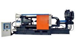 Macchina per pressofusione in alluminio attrezzatura per lastre in rame e ottone per Utilizzo dei fili e parti automatiche