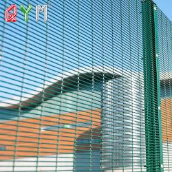358高い安全性の塀の溶接された網の塀のパネルに塗る粉