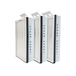 Пользовательский размер H13, H14 Медицинские очистки воздуха HEPA фильтр воздушный фильтр
