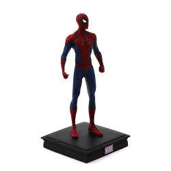 Film Superstar Action Figures héros Marvel Spider Man Statue