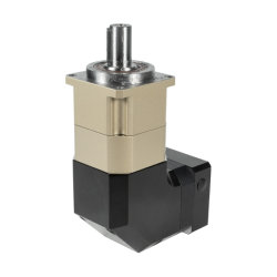 산업 자동화 장비 서보 모터용 고정밀 저소음 유성기어 속도 감속기 비율 10:1