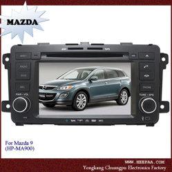 Aluguer de DVD com GPS para Mazda 9 (HP-MA900)