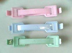 ハンドルのための注入のプラスチック型