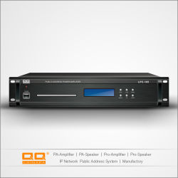 Lpc-105 Reproductor de CD/MP3 con entrada USB