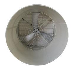 Внутреннее кольцо подшипника из волокнита вентиляция вытяжной вентилятор /птицы оборудование для птицеводства Farm/выбросов парниковых газов/практикум/склад оборудования с внутренним шаровым шарниром FRP вентилятор с высоким качеством