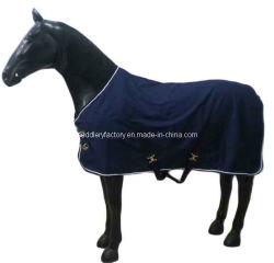 標準的な海軍防水生産高の馬の敷物の卸売(SMR2233)