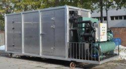 Mobile écoénergétique ultra basse température périphérique de congélation rapide